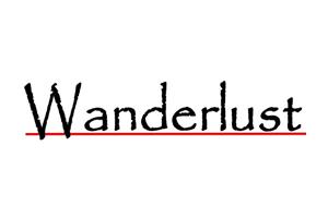 Logo-Wanderlust